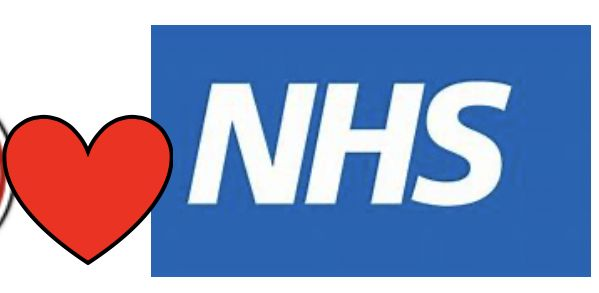 Be a 'Home Reader Hero' – raise funds for NHS Heroes