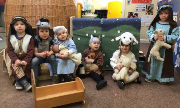 Nursery Nativity