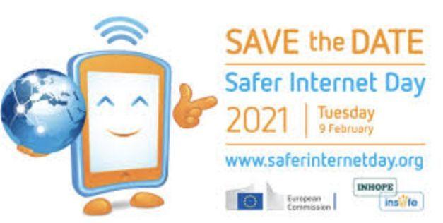 Safer Internet Day 2021.